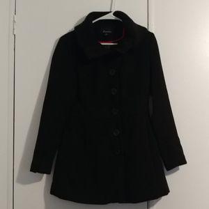 (Forever 21) Coat